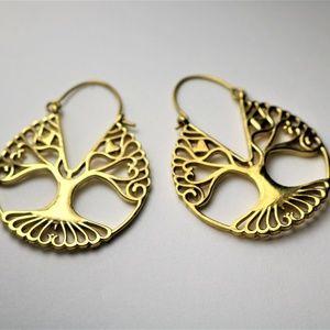 Bali Made Earrings
